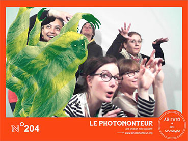 Photo du photomonteur
